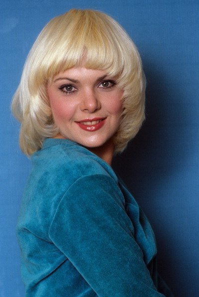 Ann Jillian poses for a portrait in Los Angeles, California in 1985. | Photo: Getty Images