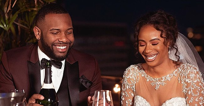'Married at First Sight' Star Miles Opens up about Karen Knowing His Identity before Their Wedding