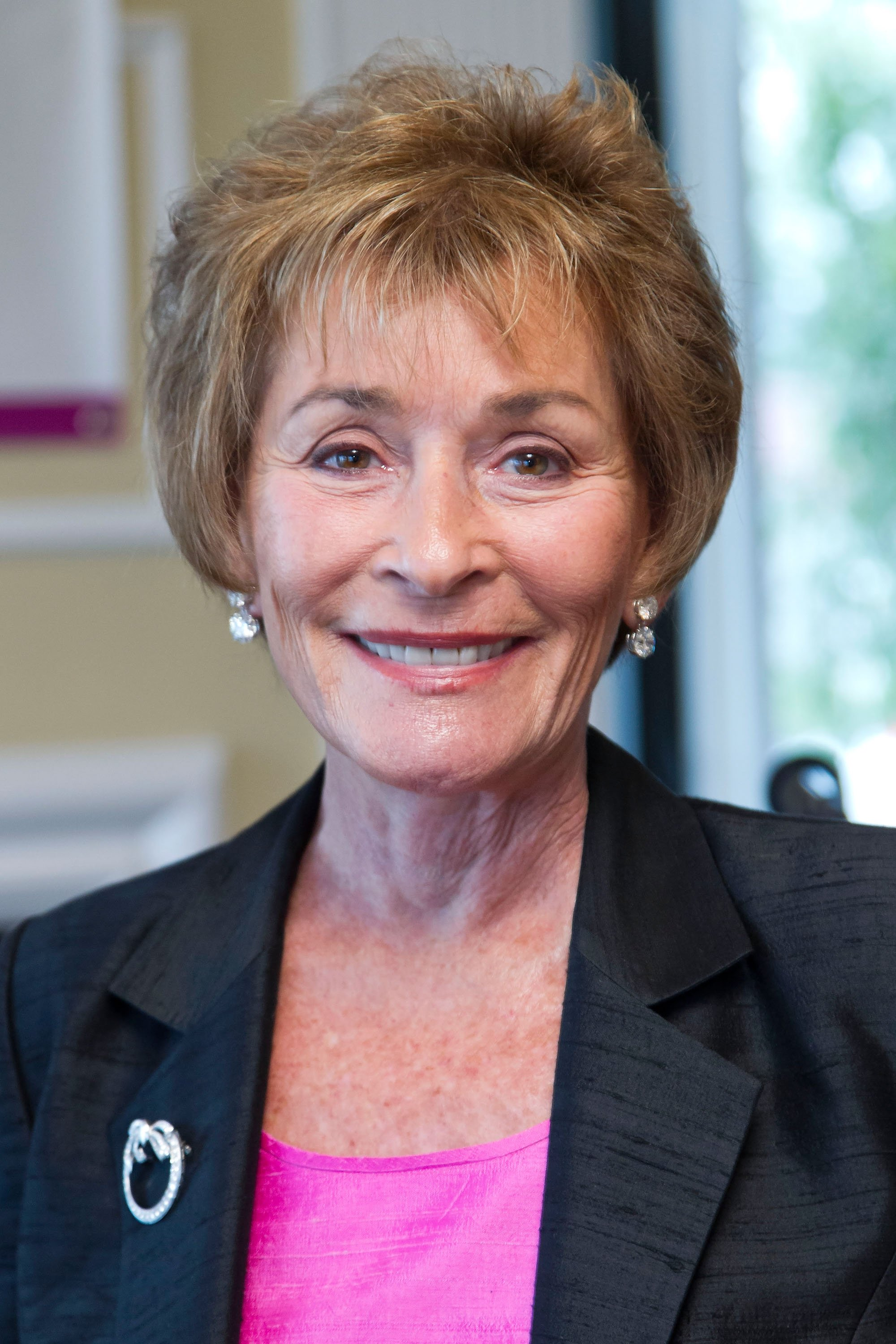 Judge Judy on May 24, 2012 in New York | Source: Getty Images