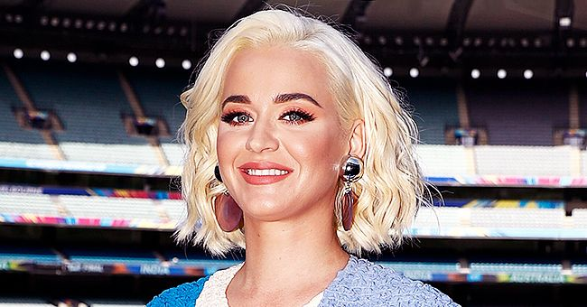 Katy Perry Admits Not Being Ready for Kids Some Years Ago but Says Now Is the Right Time