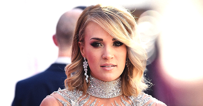 Carrie Underwood Talks about Mourning Her Miscarried Babies