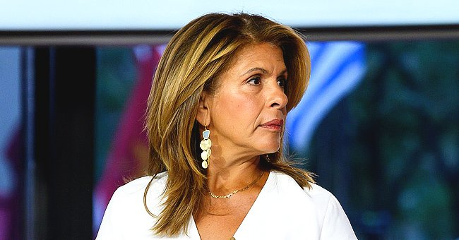 Hoda Kotb Brings Fans to Tears with Video of Hospice Granting a Patient's Wish to See Snow