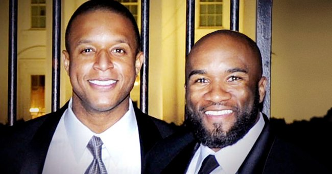 Craig Melvin of 'Today' Urges People to Talk about Colon Cancer Amid Brother's Cancer Battle