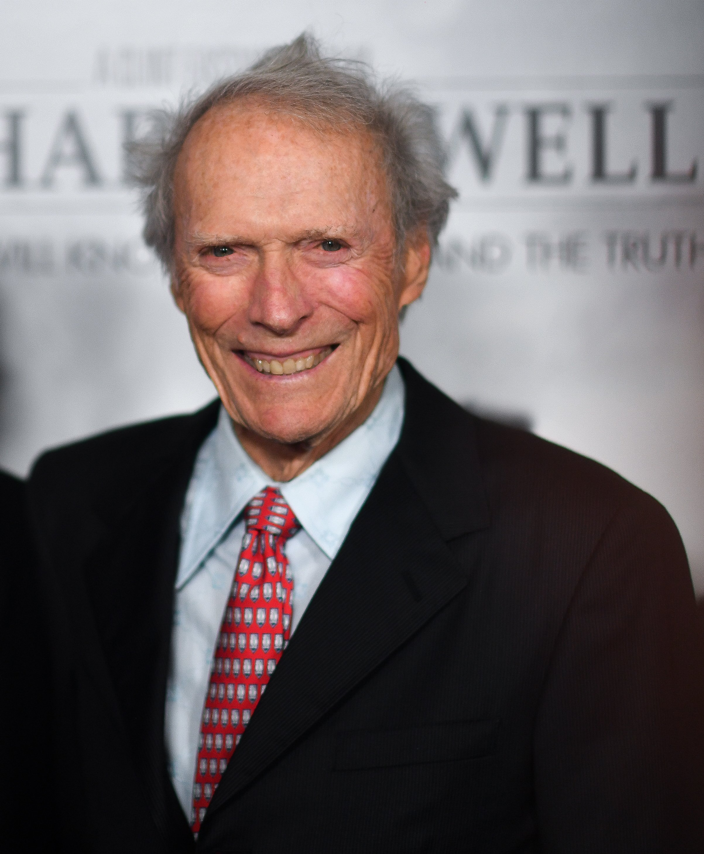 """Clint Eastwood attends the """"Richard Jewell"""" Atlanta Screening at Rialto Center of the Arts on December 10, 2019 in Atlanta, Georgia   Source: Getty Images"""
