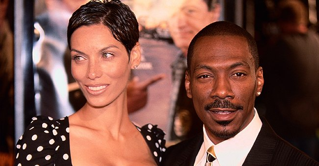 Eddie Murphy's Ex-wife Nicole and Daughter Shayne Pose for a New Selfie – Do They Look Alike?