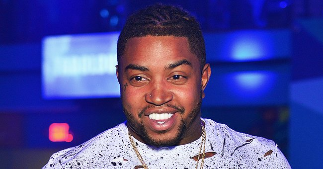 Lil Scrappy Shares Pic with His Grandma BJ When He Was a Child — See the Sweet Message That Came with It