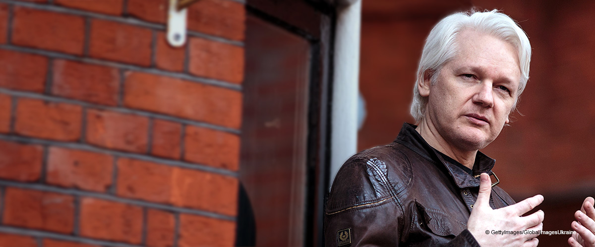 Wikileaks Founder Julian Assange Arrested after Ecuadorian Embassy in London Kicks Him Out