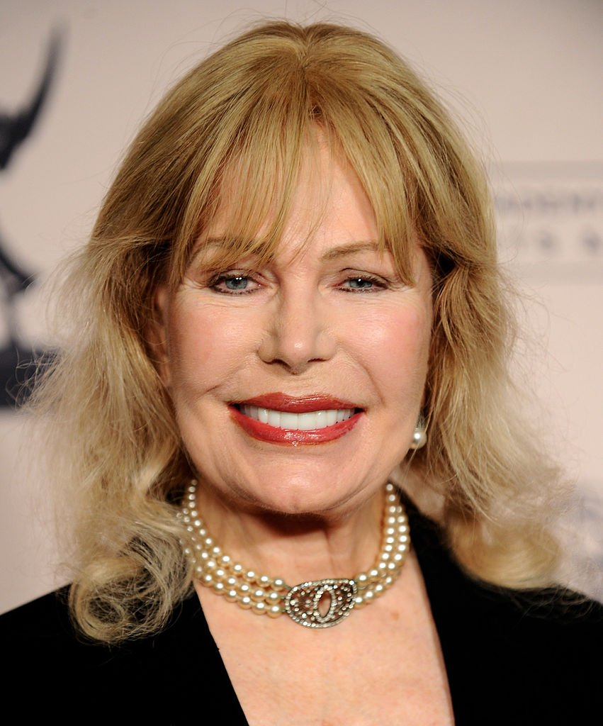 Actress Loretta Swit arrives at the Academy of Television Arts & Sciences' 3rd Annual Academy Honors | Getty Images