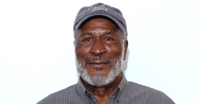John Amos to Return as Cleo McDowell in Eddie Murphy's 'Coming 2 America'