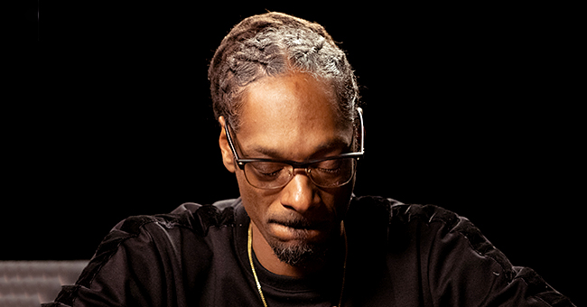 Rapper Snoop Dogg Shares Message about Trusting in God after Grandson Kai Love Dies at 10 Days Old
