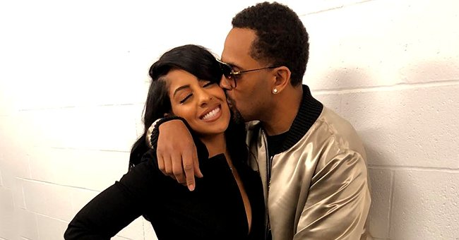 Mike Epps of 'Next Friday' Fame and Wife Kyra Robinson Reveal They're Expecting Their First Child