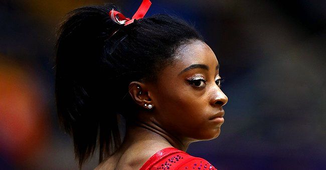 Simone Biles Reacts to Report Saying Larry Nassar Investigation Was Kept a Secret from Her