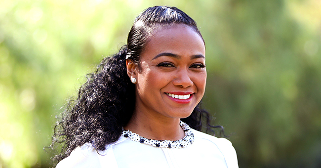'Fresh Prince of Bel-Air's Tatyana Ali Graduated from Harvard & Is Expecting Her 2nd Baby
