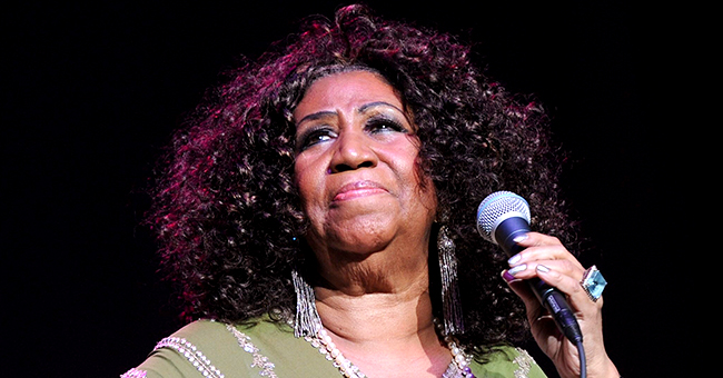 Aretha Franklin's Younger Sister Carolyn Was a Talented Songwriter Who Had a Beautiful Voice