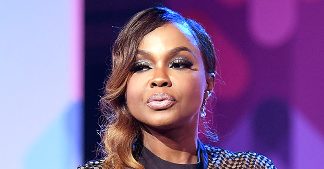 Phaedra Parks' Ex Apollo Nida Spotted at Halfway House Following Prison Release