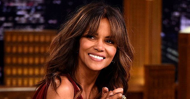 Halle Berry Shares New Photo of Daughter Nahla Aubry and a Heartfelt Message