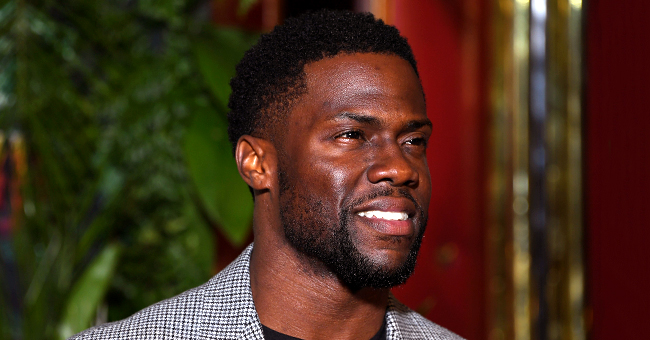 TMZ: Kevin Hart Is 'Walking Again' but Still Suffers 'Excruciating Pain' Following Car Crash