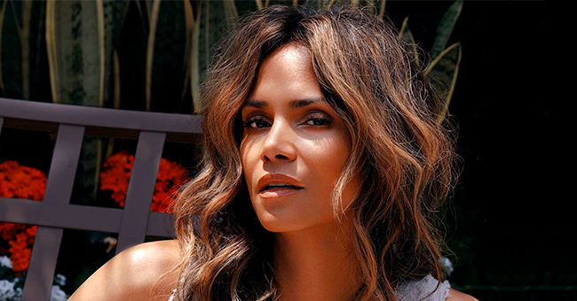 Halle Berry, 53, Stuns with Her Youthful Beauty in Simple Sleeveless Dress (Photo)