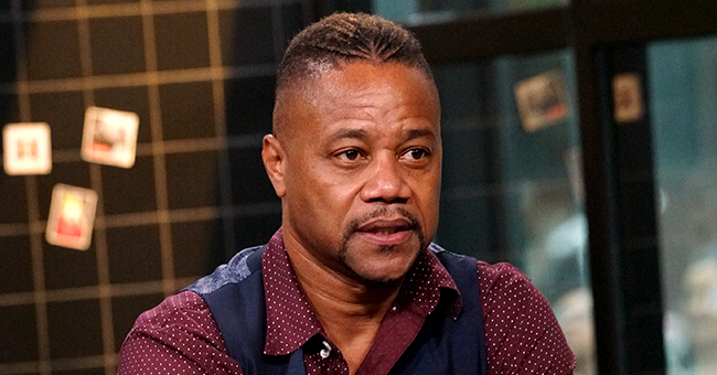 TMZ: Cuba Gooding Jr Reportedly Cleared of Charges Following Groping Accusations