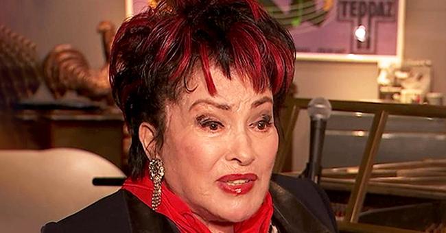 Rika Zaraï, 60 ans de carrière : quelques faits sur la chanteuse victime d'un AVC en 2008