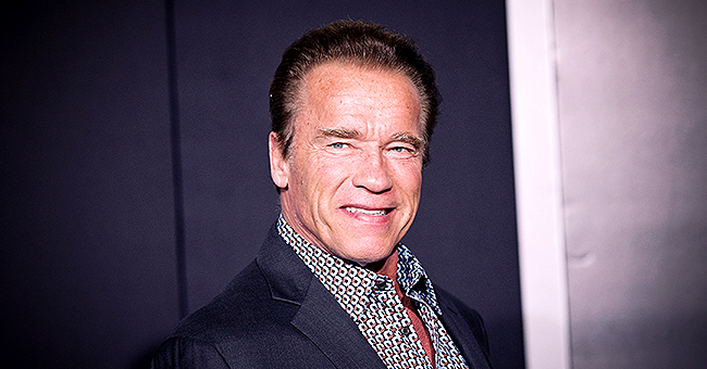 Inside Arnold Schwarzenegger's Relationship with His First Girlfriend: In Their Own Words