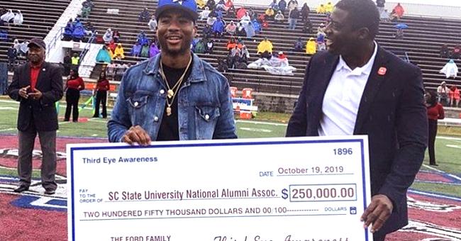 Charlamagne Tha God Donates $250K to HBCU for South Carolina Female Students