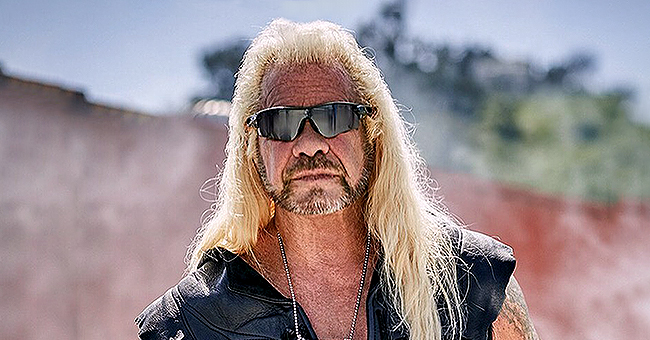 Duane 'Dog' Chapman Breaks Silence after Recent Hospitalization, Says He Had a 'Broken Heart'