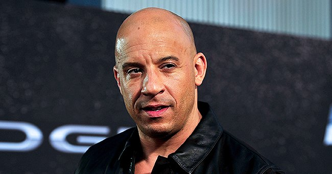 Vin Diesel of 'Fast and Furious' Fame Has 3 Wonderful Kids - Meet All of Them