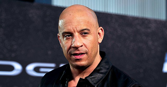 Vin Diesel Is Grateful for Chance to Take Thanksgiving Break after Wrapping up the Filming of 'Fast and Furious 9'
