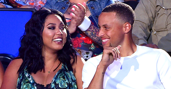 Steph Curry Knew He'd 'Found the Right One' & Married Ayesha at 23