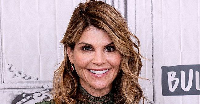 Us Weekly: Lori Loughlin Hopes Jury Will Be Sympathetic Towards Her during College Admissions Trial