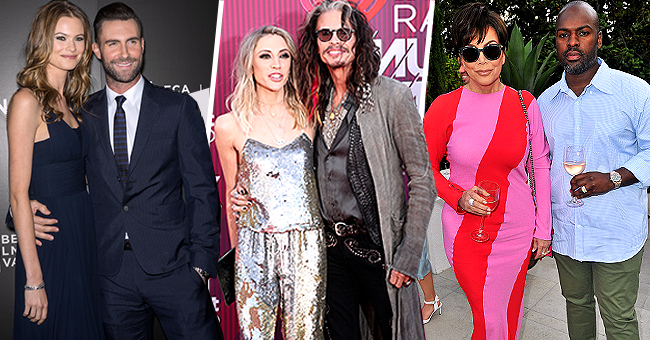 Age Is Just a Number: Ten Celebrity Couples with Major Age Differences