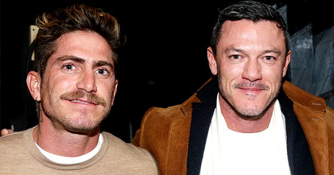 'Beauty and the Beast' Star Luke Evans Splits from Rafa Olarra after Dating Less Than 1 Year