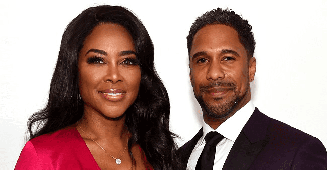 Kenya Moore from RHOA Gives Update on Relationship with Estranged Husband Marc Daly after Their Separation