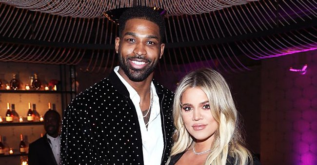 Here's What Khloé Kardashian Thinks of Co-parenting Daughter True with Ex Tristan Thompson
