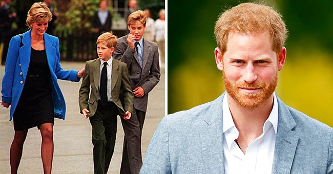 Queen Mother Left Prince Harry More Money Than Prince William — inside Her Inheritance
