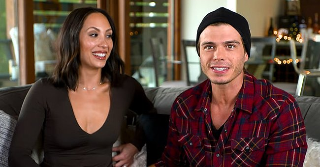 Cheryl Burke & Matthew Lawrence — Glimpse inside the Ups & Downs of Their 10-Year Relationship