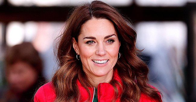 Kate Middleton Reportedly Reveals 1-Year-Old Prince Louis Is Talking and Wants to Follow Her Everywhere
