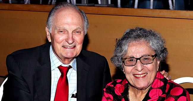 'M*A*S*H' Star Alan Alda Who Is Married for 62 Years Revealed His Secret to a Long Marriage