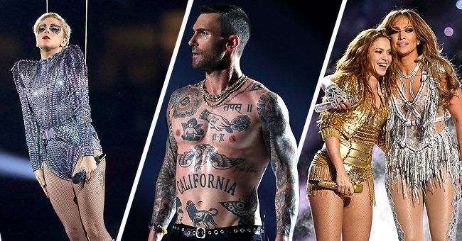 Remembering 5 Recent Super Bowl Halftime Shows — from J Lo and Shakira to Coldplay