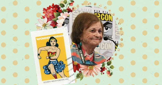 Joye Hummel, The First Woman Who Was Hired To Write 'Wonder Woman' Comic, Dies at 97
