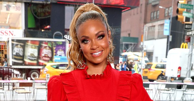 See the Photo RHOP Star Gizelle Bryant Shared of Her 3 Gorgeous Daughters