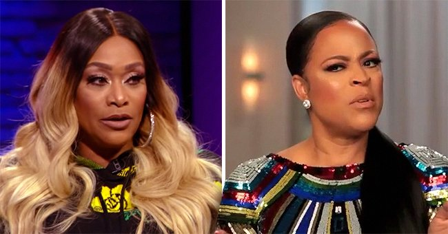 Tami Roman from 'Basketball Wives' Slams Shaunie O'Neal for Disregarding Their Friendship in Favor of Evelyn Lozada
