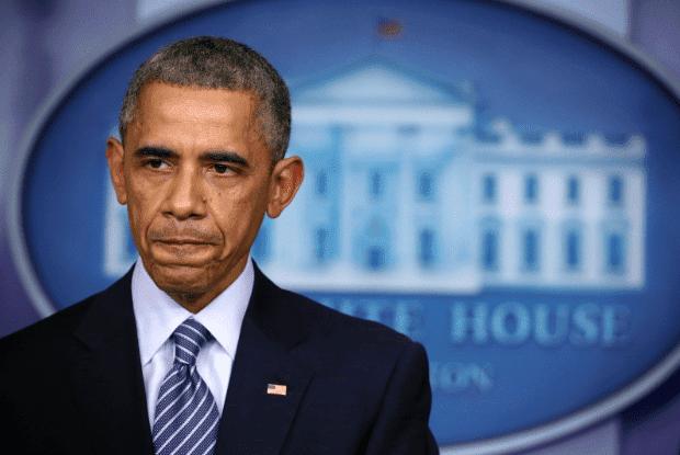 Barack Obama | Quelle: Getty Images