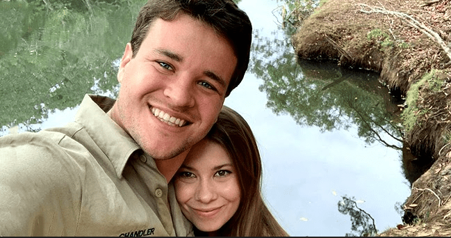 Bindi Irwin Pays Emotional Tribute to the 'Three Most Incredible Fathers in Her Life'
