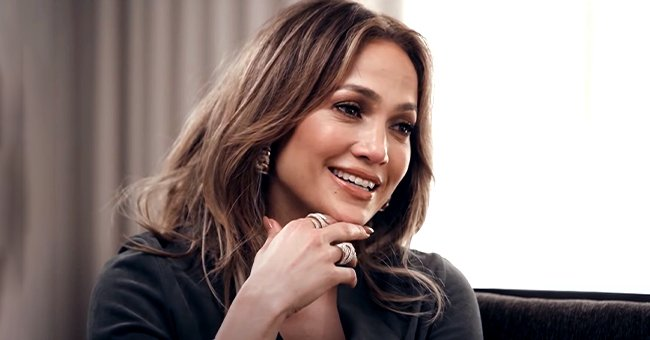 Jennifer Lopez Kicks off 2021 with a Workout – Check Out Her Fit Body While at the Gym
