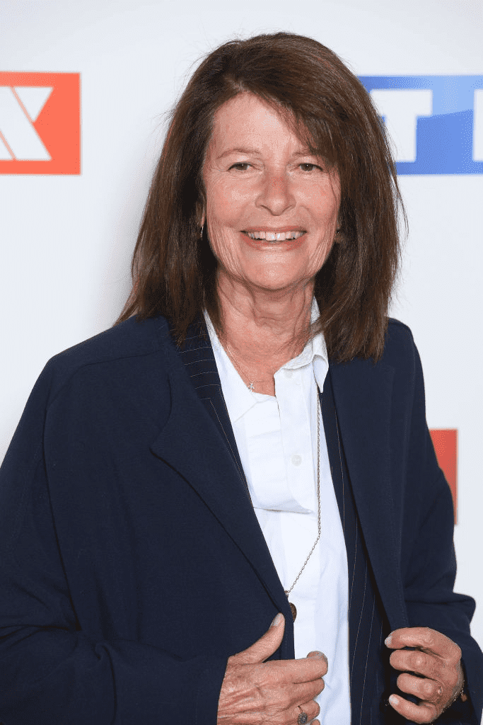 Claire Nadeau assiste au Groupe TF1 : Photocall au Palais De Tokyo le 09 septembre 2019 à Paris, France. | Photo : Getty Images