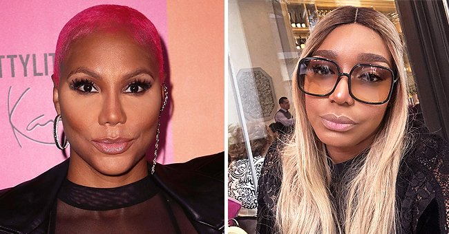 NeNe Leakes Opens up Following Tamar Braxton's Hospitalization, Asks Fans for Prayers