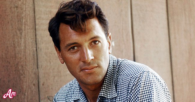 American actor Rock Hudson, Circa 1960 | Source: Getty Images