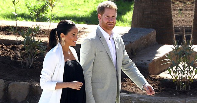 Bookies Slash Odds on Meghan and Harry Naming Their Baby 'Philippa' to Honor the Late Prince Philip
